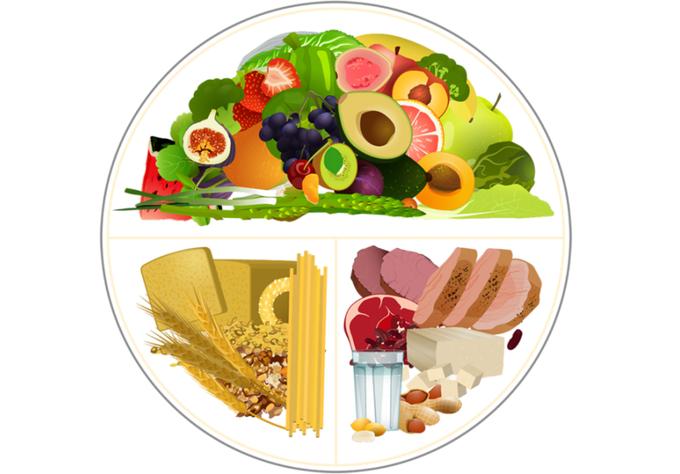 Người mắc bệnh tiểu đường và những sai lầm về chế độ dinh dưỡng