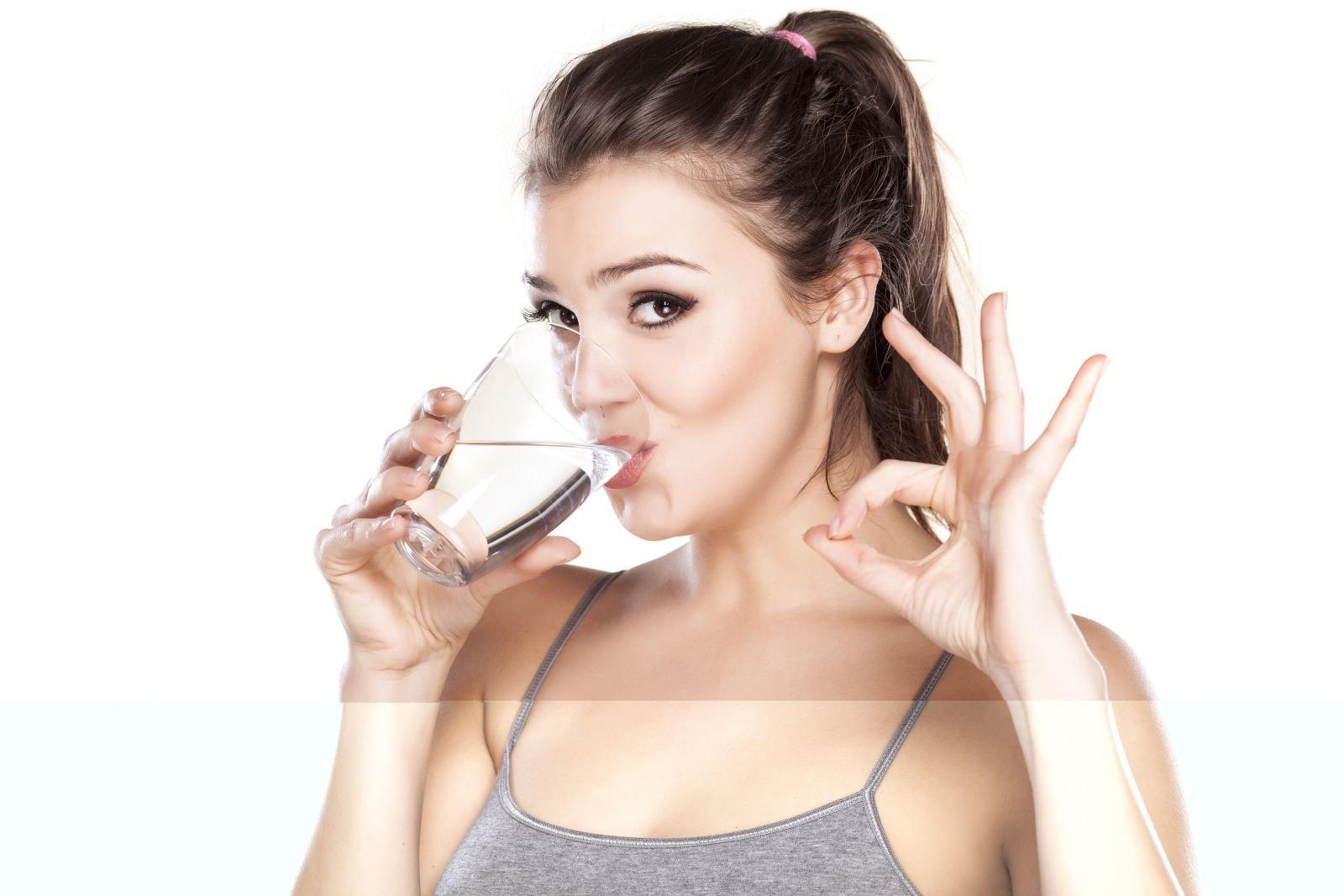 8 loại nước uống tốt cho phụ nữ