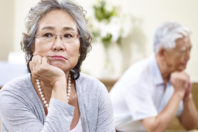 Chế độ dinh dưỡng giúp phụ nữ phòng ngừa chứng mất trí nhớ