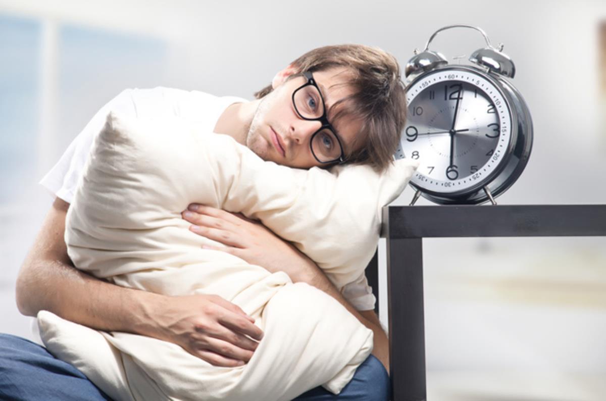 hỗ trợ điều trị bệnh mất ngủ, khó ngủ, trằn trọc