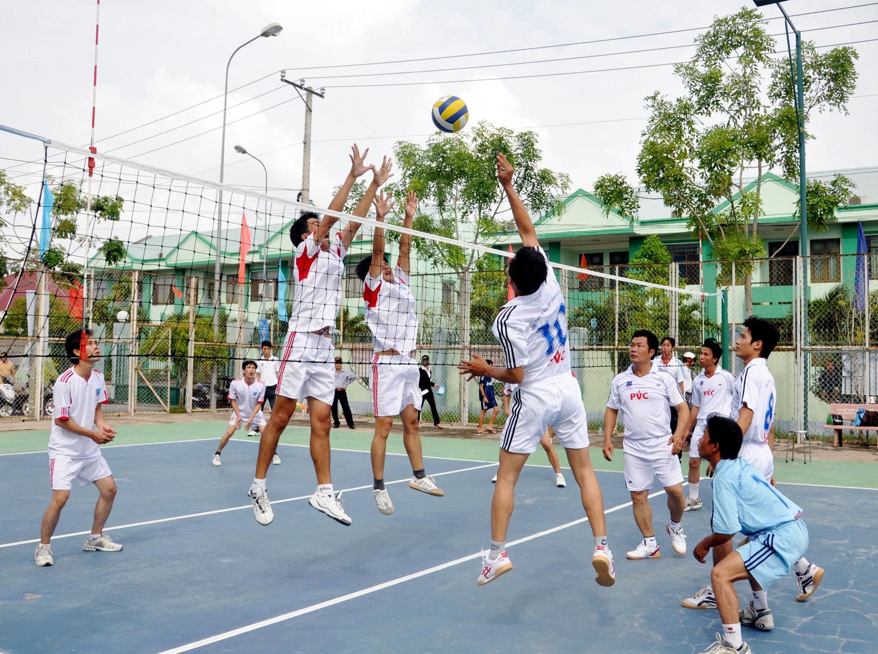 thể dục thể thao giúp tốt cho xương