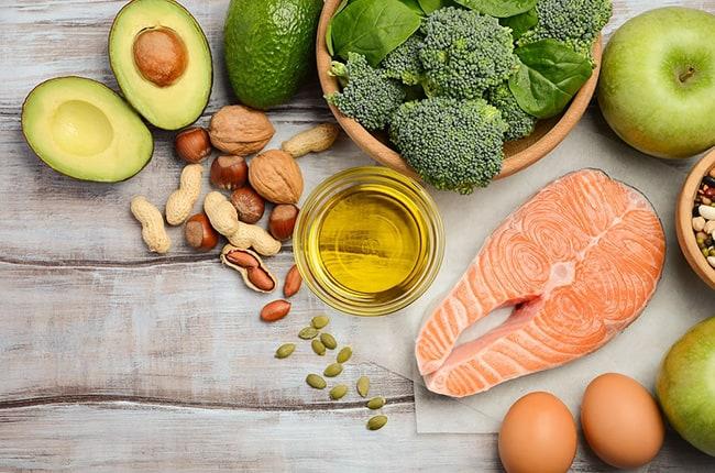 Cải thiện sức khỏe cho trẻ suy dinh dưỡng bằng chế độ ăn khoa học