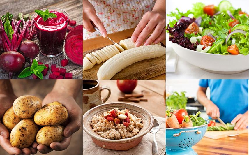 Chế độ ăn đảm dinh dưỡng cho thanh thiếu niên