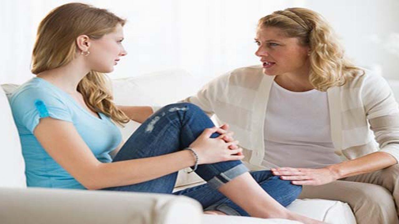 Cha mẹ giáo dục sức khẻo sinh sản cho thanh thiếu niên