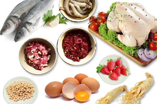 Chế độ ăn uống giúp trẻ suy dinh dưỡng phát triển sức đề kháng