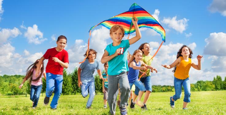 Chế độ ăn uống phát triển toàn diện hệ thần kinh của trẻ nhỏ