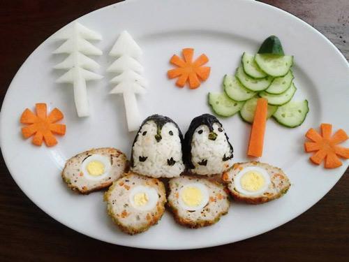Chế độ ăn uống lành mạnh cho trẻ trong những ngày hè