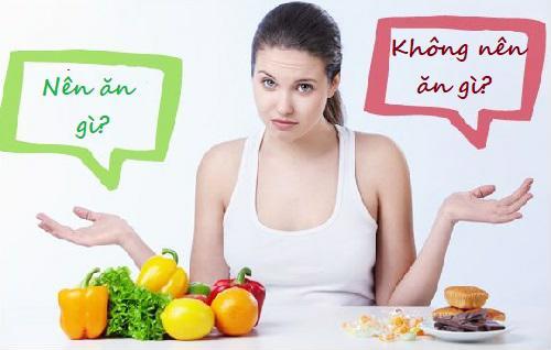 Chế độ ăn uống tốt cho người có triệu chứng trầm cảm