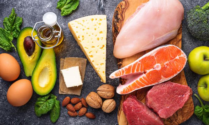 Chế độ dinh dưỡng cho trẻ béo phì