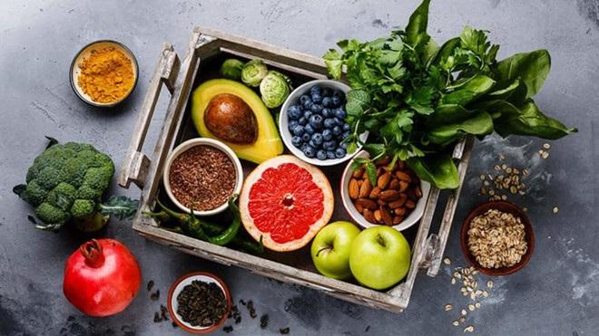 Chế độ dinh dưỡng tăng sức đề kháng cho trẻ từ 6 đến 24 tháng tuổi