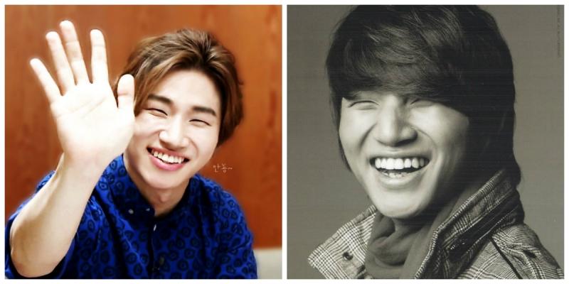 idol Daesung (Big Bang)