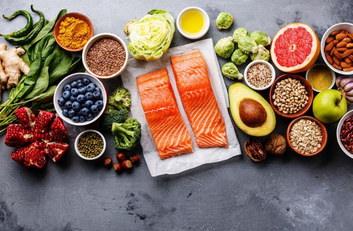 Điều trị thực dưỡng- bệnh nhân ung thư cần biết