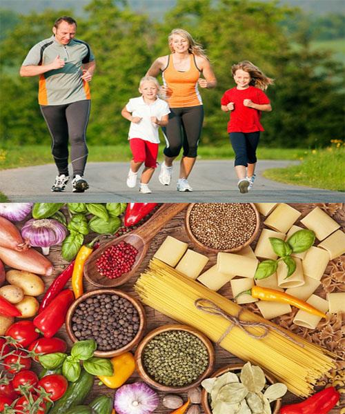 Dinh dưỡng cho người mắc bệnh tim mạch