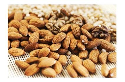 Lợi ích của các loại hạt đối với sức khỏe của trẻ nhỏ