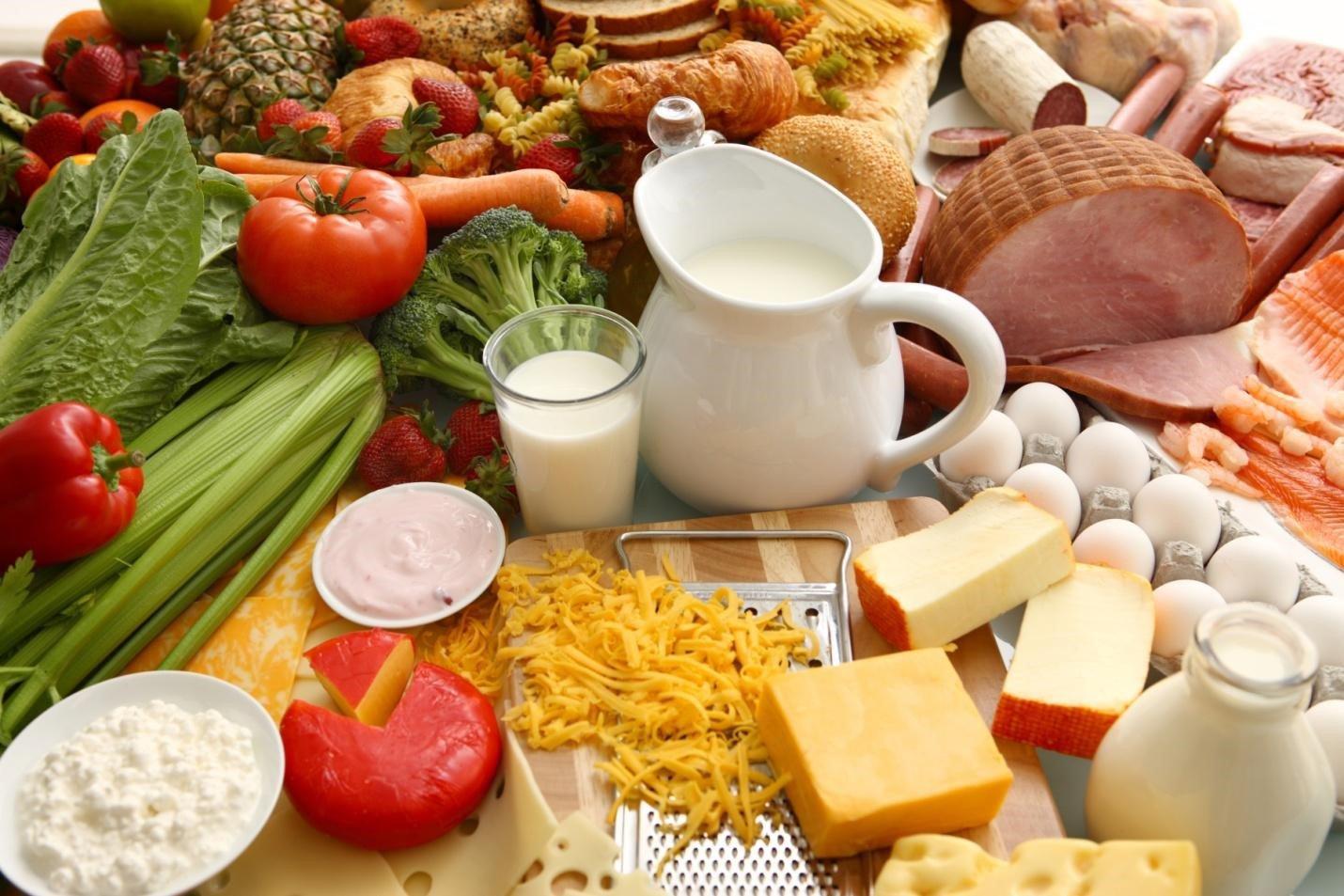 Người bị viêm gan với chế độ ăn uống khoa học