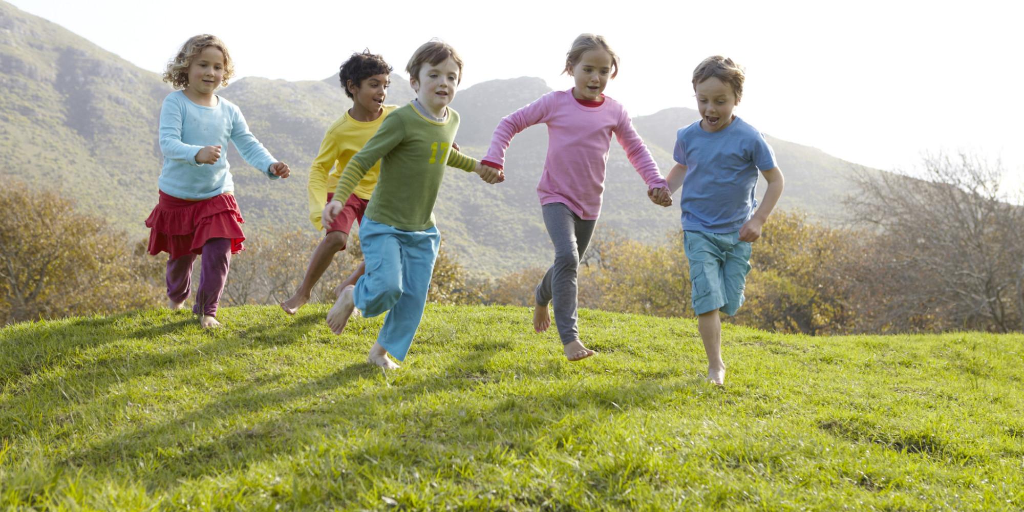Tưng cường hoạt động giúp giảm nguy cơ béo phì ở thanh thiếu niên