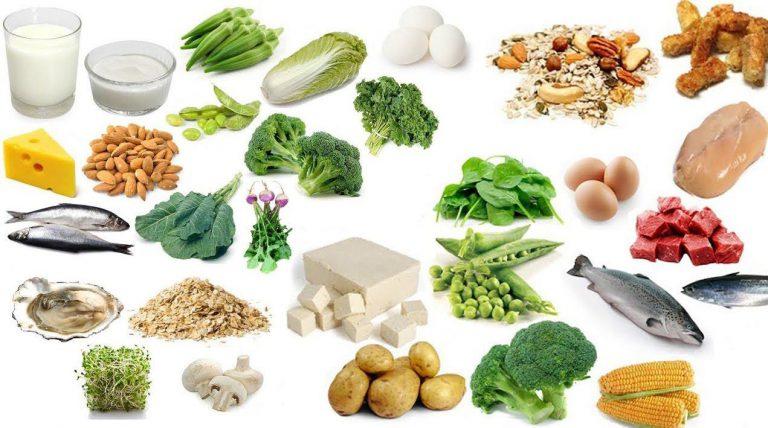 Người mắc bệnh sỏi thận-Những thực phẩm cần tránh