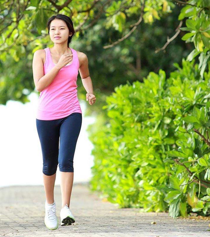 Những người chạy bộ cần biết chế độ dinh dưỡng này