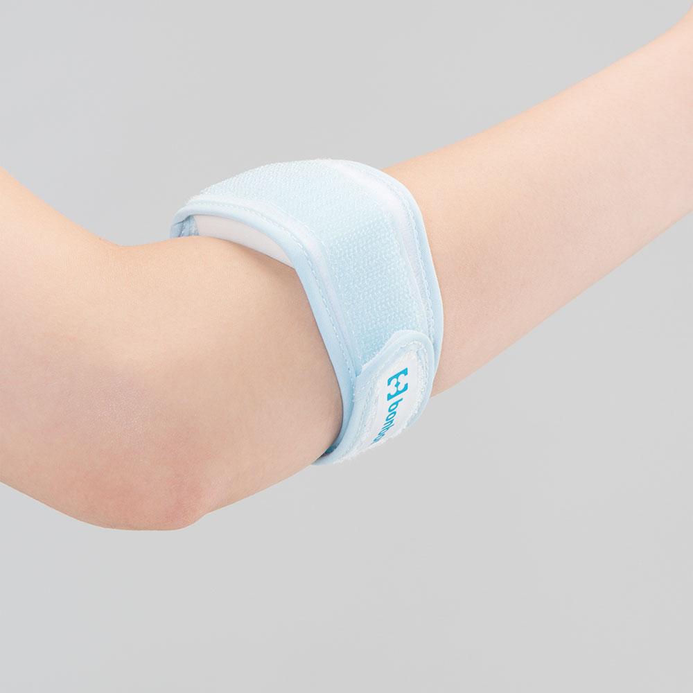 Sử dụng nẹp để phòng chống bệnh viêm lồi cầu ngoài xương cánh tay