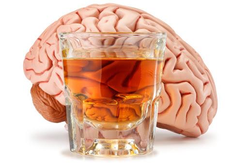 Tác hại của rượu bia tới não của thanh thiếu niên