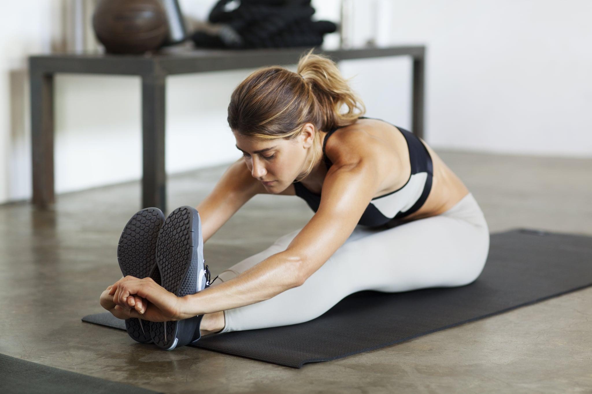 Tập thể dục tốt cho phụ nữ