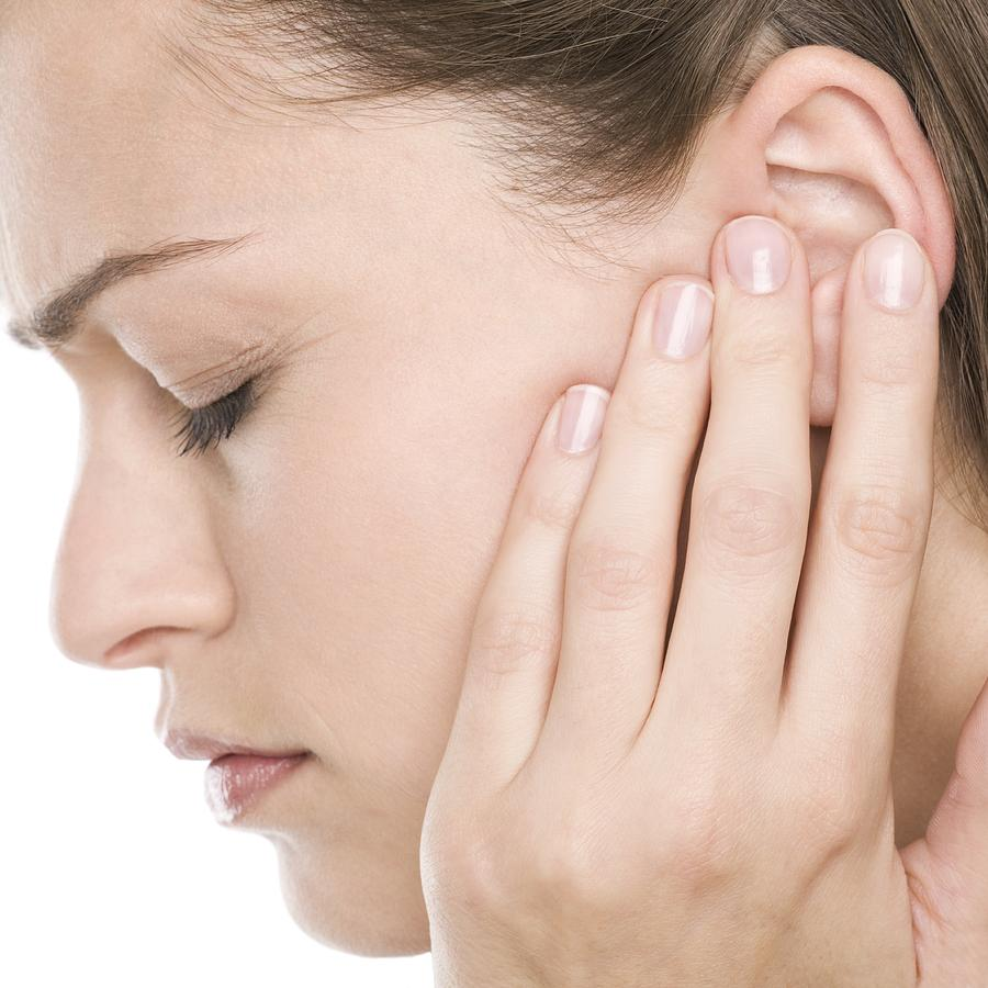mẹo trị ù tai ngay tại nhà