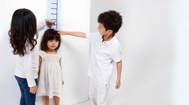 Tư vấn dinh dưỡng đối với trẻ thiếu canxi