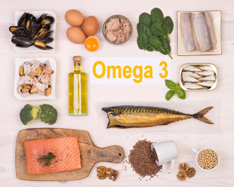 Tầm quan trọng của Omega3 với mẹ bầu